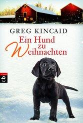 Ein Hund zu Weihnachten (eBook, ePUB)