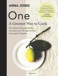 ONE - A Greener Way to Cook (eBook, ePUB)