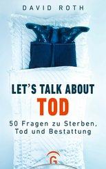 Let's talk about Tod (eBook, ePUB)