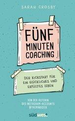 Fünf-Minuten-Coaching (eBook, ePUB)
