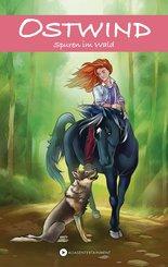 Ostwind - Spuren im Wald (eBook, ePUB)