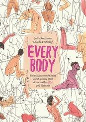 EVERY BODY (eBook, ePUB)