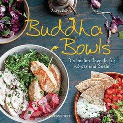 Buddha Bowls - die besten Rezepte für Körper und Seele: ausgewogen, lecker, vollwertig (eBook, ePUB)
