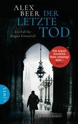 Der letzte Tod (eBook, ePUB)