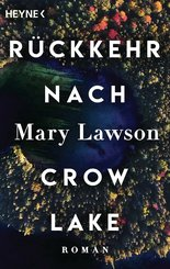 Rückkehr nach Crow Lake (eBook, ePUB)