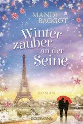 Winterzauber an der Seine (eBook, ePUB)