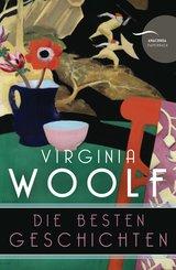 Virginia Woolf - Die besten Geschichten (Neuübersetzung) (eBook, ePUB)