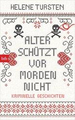 Alter schützt vor Morden nicht (eBook, ePUB)