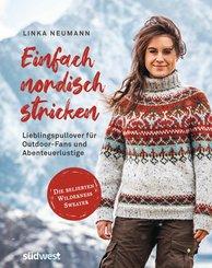 Einfach nordisch stricken (eBook, PDF)