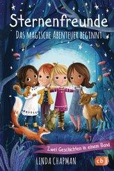 Sternenfreunde - Das magische Abenteuer beginnt (eBook, ePUB)