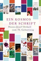 Ein Kosmos der Schrift (eBook, ePUB)