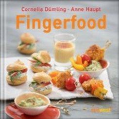 Fingerfood (eBook, PDF)
