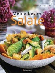 Meine besten Salate (eBook, PDF)