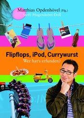 Flipflops, iPod, Currywurst (eBook, PDF)