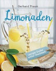 Limonaden selbst gemacht (eBook, PDF)