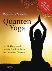 Quanten-Yoga (eBook, PDF)