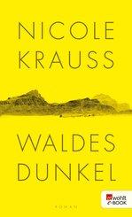 Waldes Dunkel (eBook, ePUB)