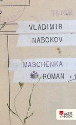 Maschenka (eBook, ePUB)