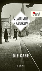 Die Gabe (eBook, ePUB)
