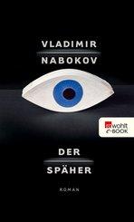 Der Späher (eBook, ePUB)