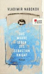 Das wahre Leben des Sebastian Knight (eBook, ePUB)