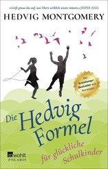 Die Hedvig-Formel für glückliche Schulkinder (eBook, ePUB)