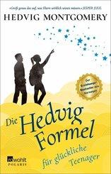 Die Hedvig-Formel für glückliche Teenager (eBook, ePUB)