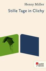 Stille Tage in Clichy (eBook, ePUB)