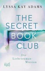 The Secret Book Club - Die Liebesroman-Mission (eBook, ePUB)