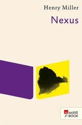 Nexus (eBook, ePUB)
