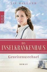 Das Inselkrankenhaus: Gezeitenwechsel (eBook, ePUB)