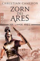Der Lange Krieg: Zorn des Ares (eBook, ePUB)