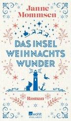 Das Inselweihnachtswunder (eBook, ePUB)