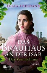 Das Brauhaus an der Isar: Das Vermächtnis (eBook, ePUB)