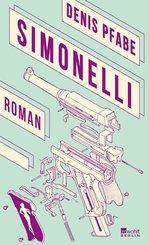 Simonelli (eBook, ePUB)