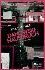 Danowski: Hausbruch (eBook, ePUB)