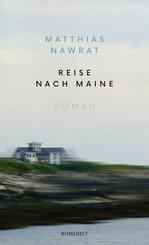 Reise nach Maine (eBook, ePUB)