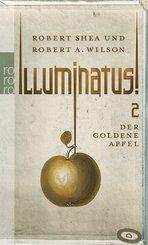 Illuminatus! Der goldene Apfel (eBook, ePUB)