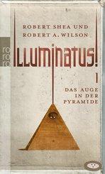 Illuminatus! Das Auge in der Pyramide (eBook, ePUB)