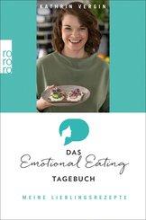 Das Emotional-Eating-Tagebuch: Meine Lieblingsrezepte (eBook, ePUB)