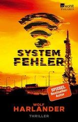 Systemfehler (eBook, ePUB)