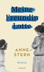 Meine Freundin Lotte (eBook, ePUB)