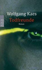 Todfreunde (eBook, ePUB)