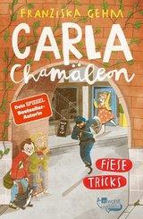 Carla Chamäleon: Fiese Tricks (eBook, ePUB)