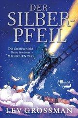 Der Silberpfeil (eBook, ePUB)
