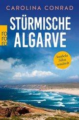 Stürmische Algarve (eBook, ePUB)