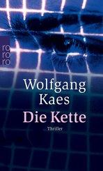 Die Kette (eBook, ePUB)