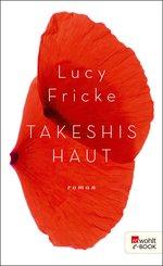 Takeshis Haut (eBook, ePUB)