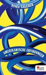Amerikanische Erfindungen (eBook, ePUB)