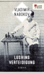 Lushins Verteidigung (eBook, ePUB)